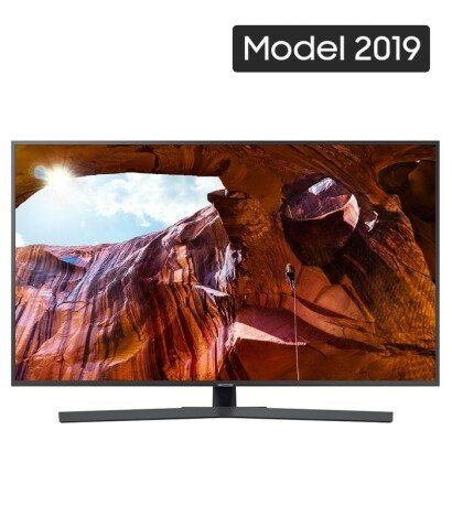 LED TV Smart Samsung UE43RU7402 4K